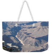River Deep - Mountain High - Grand Canyon And Colorado River Weekender Tote Bag