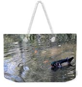 River Duck Weekender Tote Bag