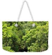River Glimpses Weekender Tote Bag
