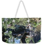 River Guard Weekender Tote Bag