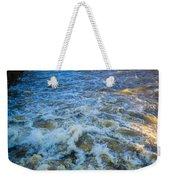 River Medway Kent Weekender Tote Bag