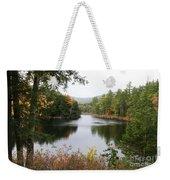 River North Conway Weekender Tote Bag