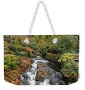 River Of Life Weekender Tote Bag