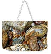 River Rocks 11 Weekender Tote Bag