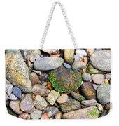 River Rocks 2 Weekender Tote Bag