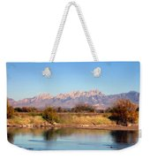 River View Mesilla Weekender Tote Bag