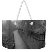 River Walk Weekender Tote Bag