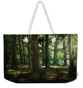 Rivermouth Weekender Tote Bag