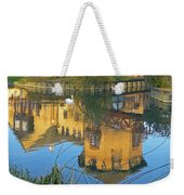 Riverside Homes Reflections Weekender Tote Bag
