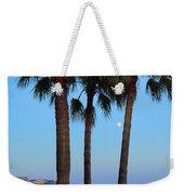 Riviera Romance Weekender Tote Bag