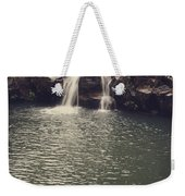 Road To Hana 7 Weekender Tote Bag