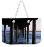 Road To Heaven Weekender Tote Bag