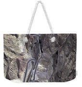 Road To Nazca Weekender Tote Bag