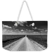 Road To Texaco Hill Weekender Tote Bag