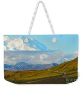 Road To The High One Weekender Tote Bag