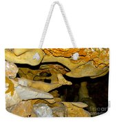 Roadrunner And The Rabbit - Georgetown Texas  Weekender Tote Bag