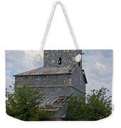 Roadside Barn Weekender Tote Bag