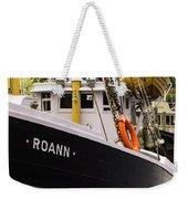 Roann Weekender Tote Bag