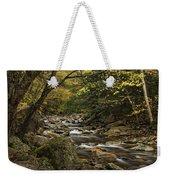 Roaring Branch Brook Weekender Tote Bag