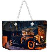 Roaring Twenties Weekender Tote Bag