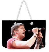 Matchbox 20 - Rob Thomas Weekender Tote Bag