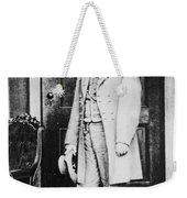 Robert Edward Lee  Weekender Tote Bag