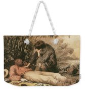 Robert O'hara Burke (1820-1861) Weekender Tote Bag