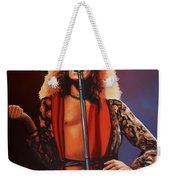 Robert Plant 2 Weekender Tote Bag