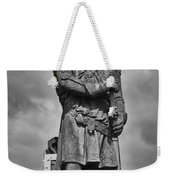 Robert The Bruce Weekender Tote Bag
