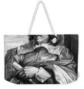 Robert Van Voerst (1597-1635/36) Weekender Tote Bag