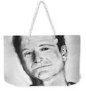 Robin Williams 2 Weekender Tote Bag