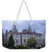 Rochester Cathedral Cafe Weekender Tote Bag