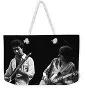 Rock And Roll Fantasy Weekender Tote Bag