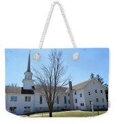 Rock Creek Church Weekender Tote Bag