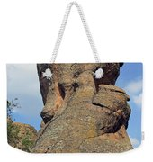 Rock Formation Belogradchik Weekender Tote Bag