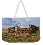 Rock Hills Prairie  Weekender Tote Bag