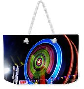 Rock Star - New Year's Eve 2012 Weekender Tote Bag