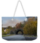 Rock Tunnel - Kelly Dive Weekender Tote Bag