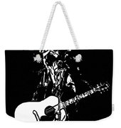 Rockabilly Weekender Tote Bag