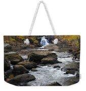 Rockaway River Weekender Tote Bag