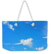 Rock'n  Roll Cloud'z Weekender Tote Bag