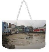 Rockport At Low Tide Weekender Tote Bag