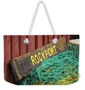 Rockport Weekender Tote Bag