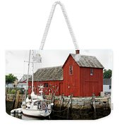 Rockport - Motif Number 1 Weekender Tote Bag