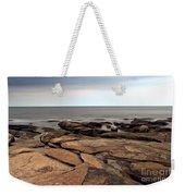 Rockport Rocks Weekender Tote Bag