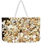 Rocks And Mulch Weekender Tote Bag