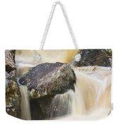 Rocks And Rapids #2 Weekender Tote Bag