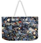 Rocks And Stones Weekender Tote Bag