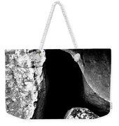 Rocktown Cave Weekender Tote Bag