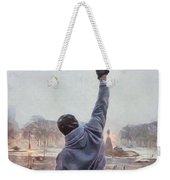 Rocky Balboa Weekender Tote Bag